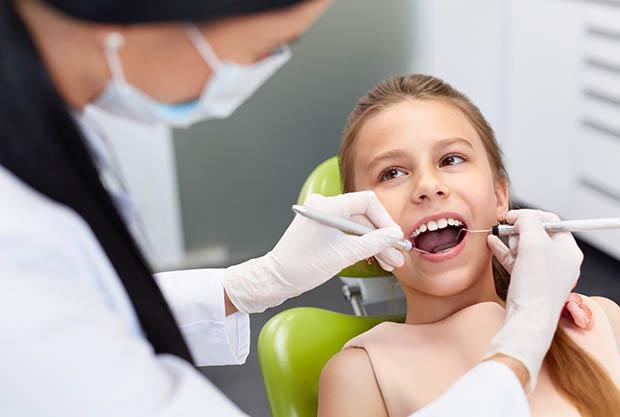 dentysta dla dzieci Skórzewo